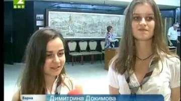 Млади предприемачи предлагат идеи във Варна