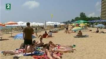 Между 2 и 8 лева за сянка на плажа следващото лято