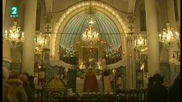 Днес арменците отбелязва Рождество Христово и Богоявление