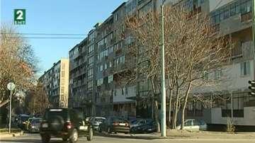 Лавина от отхвърлени фирми за саниране в Пловдив