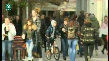 Семейства от САЩ са водещи осиновители на деца от Пловдив