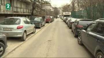 Ще се разшири ли зелената зона в районите Лозенец и Средец