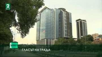 Къде е мястото на небостъргачите