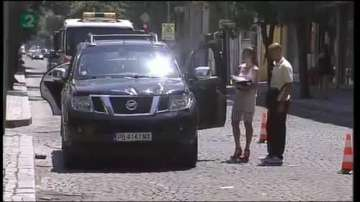 Пуснаха с мярка подписка бизнесмена, убил велосипедист в Пловдив