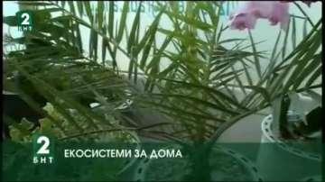 Екосистеми за дома