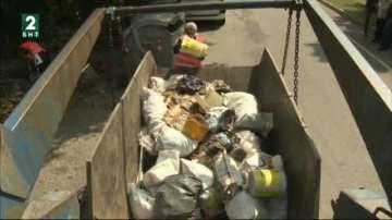 Ще се разреши ли проблемът с боклука в Панчарево и Кокаляне