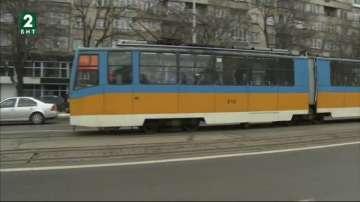 Общественият транспорт в София ще се движи през цялата новогодишна нощ
