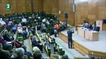 Община Смолян ще иска заем, за да не изпадне в несъстоятелност