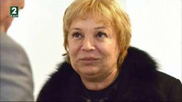 Доц. Бони Петрунова е новият директор на Националния исторически музей