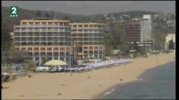 Хотелите край Варна ще са пълни с туристи за Гергьовден