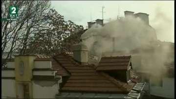 Пловдив изпусна 65 милиона лева за по-чист въздух