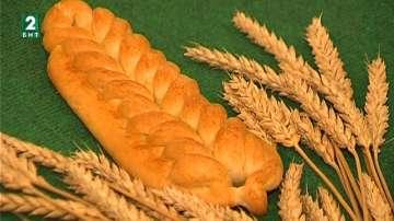 Фестивал на хляба в Пловдив