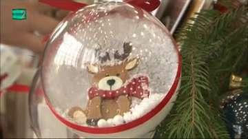 Коледният дух се настани в НДК