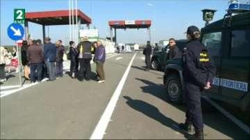 Новият граничен пункт при Кайнарджа съживява икономиката в пограничния район