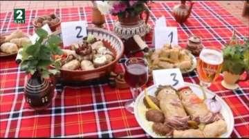 Кулинарен фестивал в Генерал Тошево