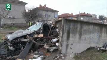 Мерки за по-малко катастрофи  поискаха от Института за пътна безопасност