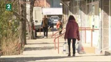 Отстранена е ВиК аварията във Велико Търново