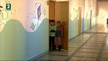 Напрежение заради приема на първокласниците в Русе