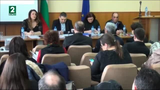 Няколко предложения направиха гражданите на Добрич при широкото обсъждане на
