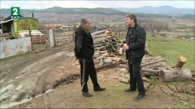 Животновъди от Асоциацията  Малешевска дългокосместа коза се оплакаха, че