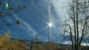 Община Пловдив обсъжда мерки за подобряване качеството на въздуха