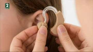 ДДС оскъпява цената на слуховите апарати за хората с увреждания