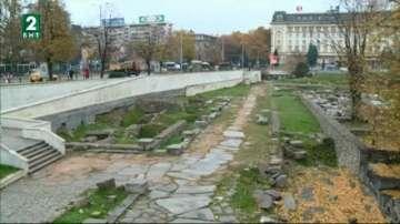Община Пловдив ще даде 5 млн. лв., за да си върне терен в центъра на града
