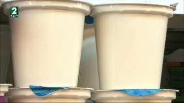 Да не се променя БДС за киселото мляко настояват млекопреработватели