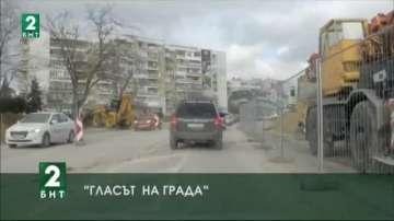 GPS навигация може да реши проблема със задръстванията във Варна