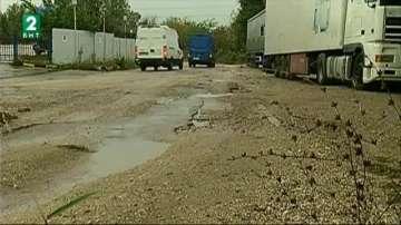 Фирми от Варна настояват за по-добра инфраструктура в западната промишлена зона