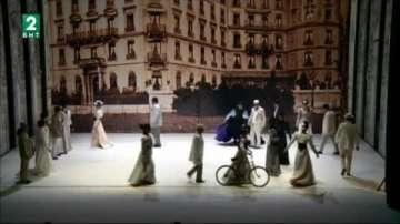 Световна премиера на мюзикъла Сиси – душата на императрицата в Стара Загора