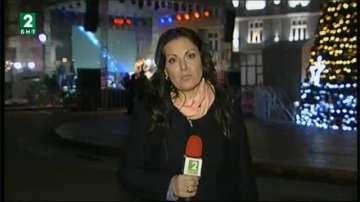 Пловдив в очакване на новата година