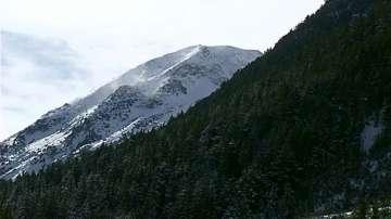 Лавинна опасност в някои от планините