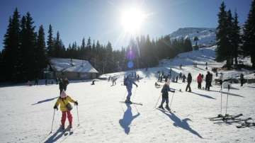 Ски сезонът на Витоша беше официално открит