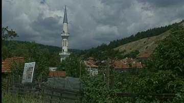 Мюсюлмани и християни заедно на Рамазан байрам