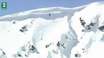Планинските спасители призоваха скиорите да карат само по пистите