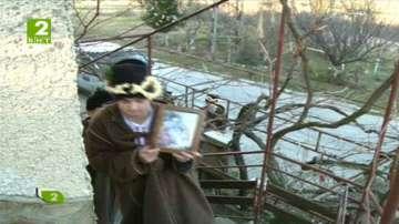 Коледари във варненското село Звездица