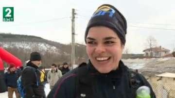 Над 100 души се включиха в екстремно състезание край Варна