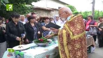 Празник в Петропавловския манастир