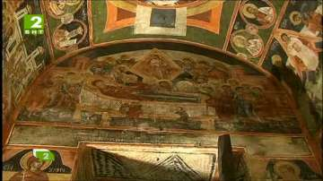 Уникален храм в Добърско привлича хиляди туристи