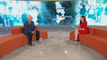 Бивш посланик: Регионалната сигурност на Балканите не е застрашена