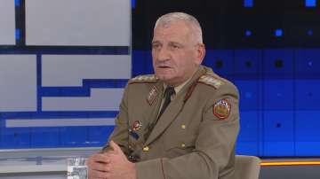 Началникът на отбраната: Годината беше успешна за армията ни