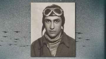 Петър Бочев - момчето, което бранеше храбро небето над България