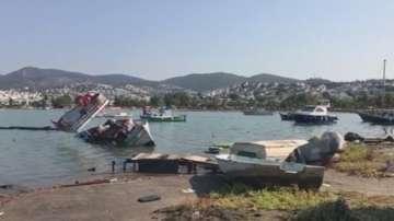 Надежда Нейнски: Няма пострадали българи в Турция след земетресението
