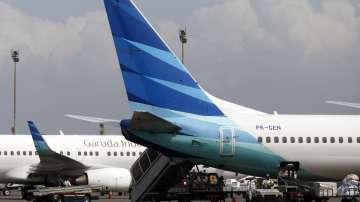 Индонезия отмени поръчки за Боинг 737 Макс 8