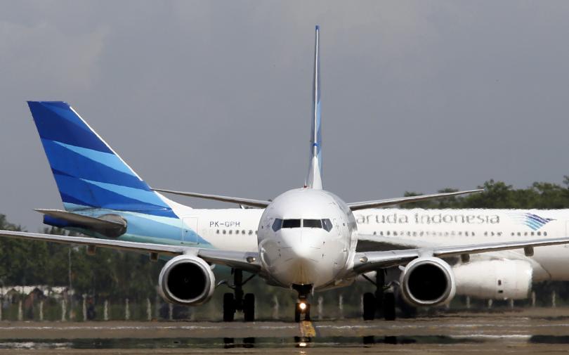 """Снимка: Боинг"""" коригира софтуера на модела си 737 Макс"""""""