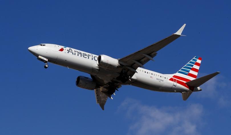 """България затвори въздушното си пространство за самолети """"Боинг"""" 737 """"Макс"""""""