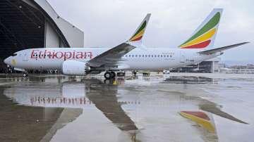 157 души загинаха при катастрофата на самолет от Етиопските авиолинии