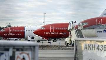"""И САЩ затвориха въздушното си пространство за """"Боинг"""" 737 """"Макс"""" 8 и 9"""