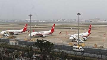 7 държави затвориха въздушното си пространство за Боинг 737 Макс 8